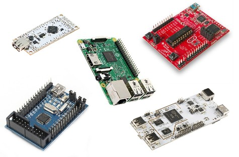 Other development Boards