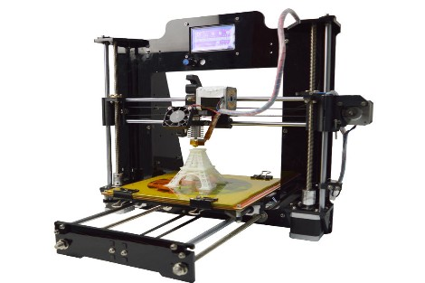 3D Printer machines