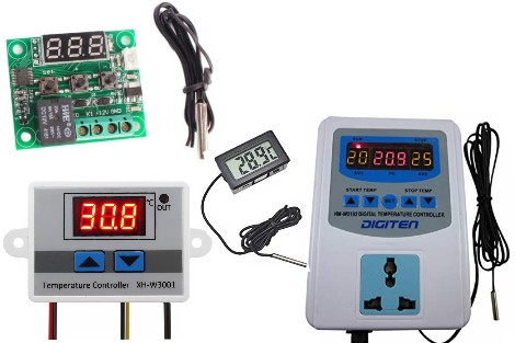 Meters and Display panel